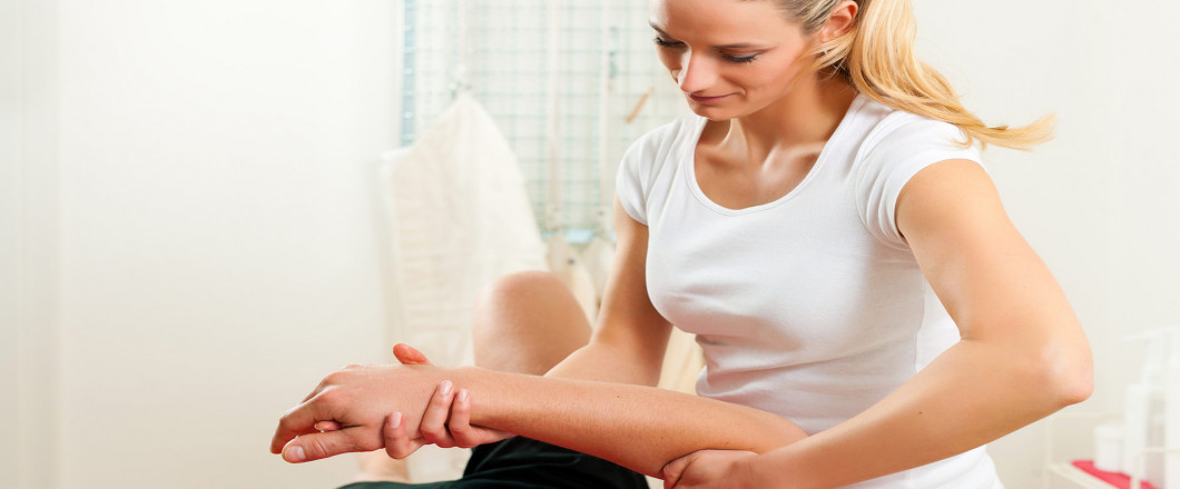 At Berube Physical Therapy people are at the center of our care: